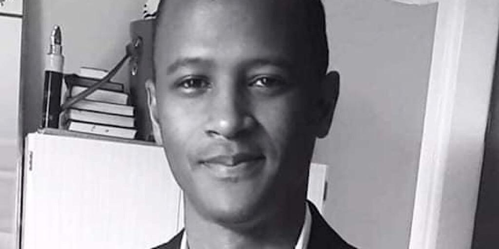 Guinée : Hommage à Bolaro Barry (Par Teliwel)
