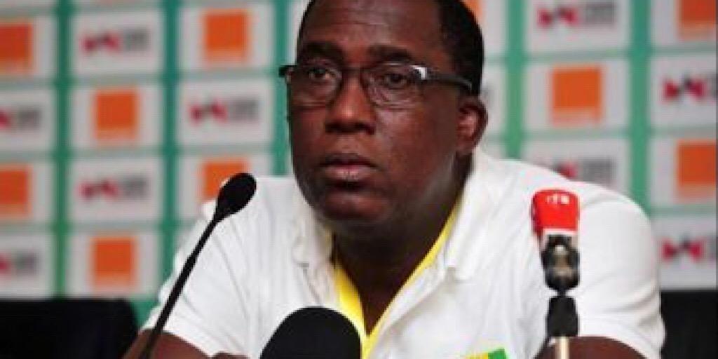 Guinée /Football – Équipe nationale B : Lappé Bangoura fait son come back