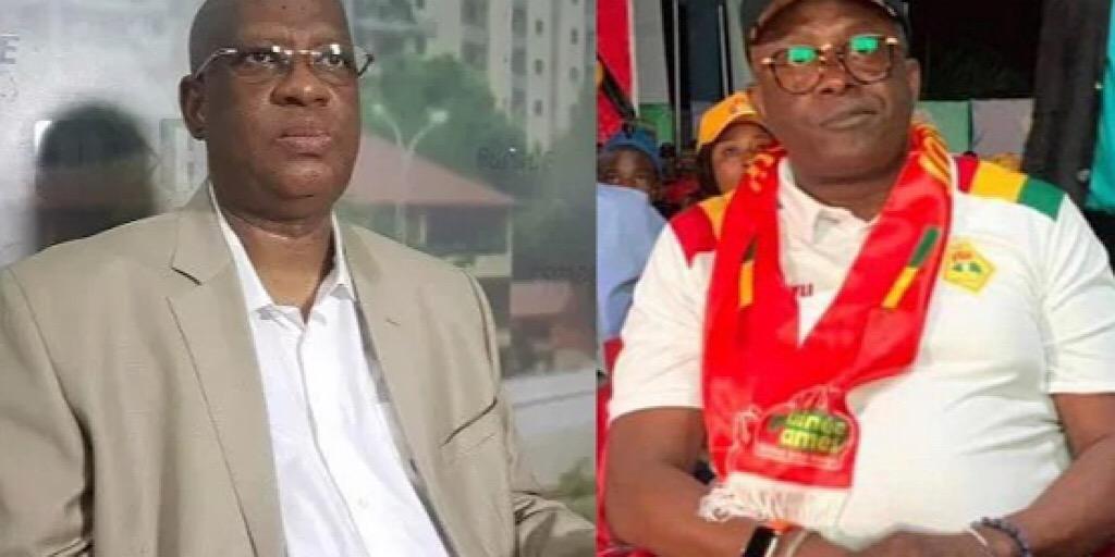 Guinée /Football /Tentative de déstabilisation de la Feguifoot : Les pyromanes découverts