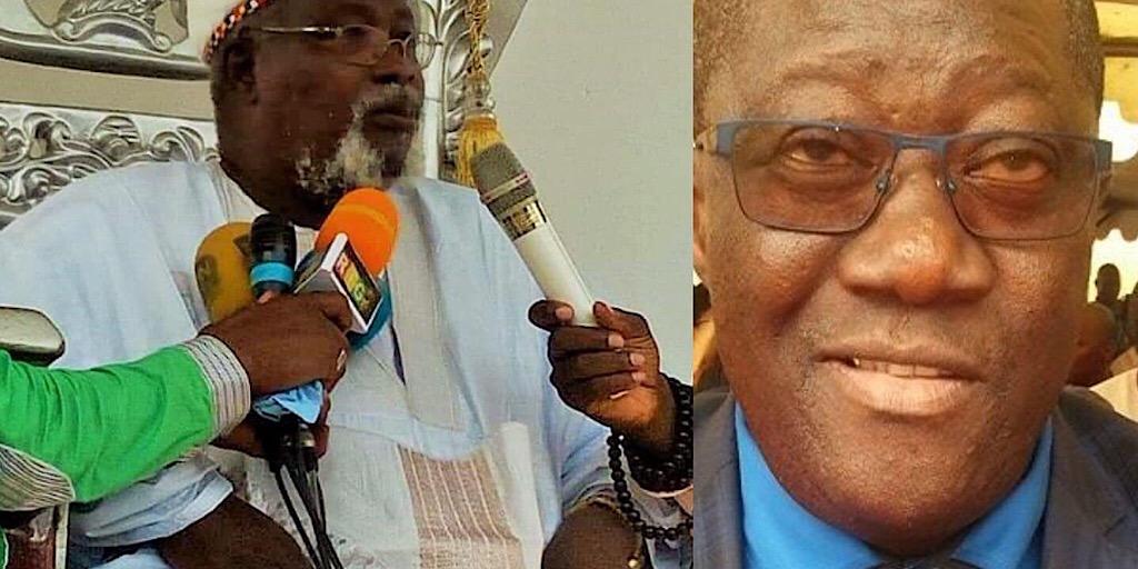 GUINÉE : LES FAUTES IMPARDONNABLES DE MALICK SANKHON CHEZ LE KOUNTIGUI