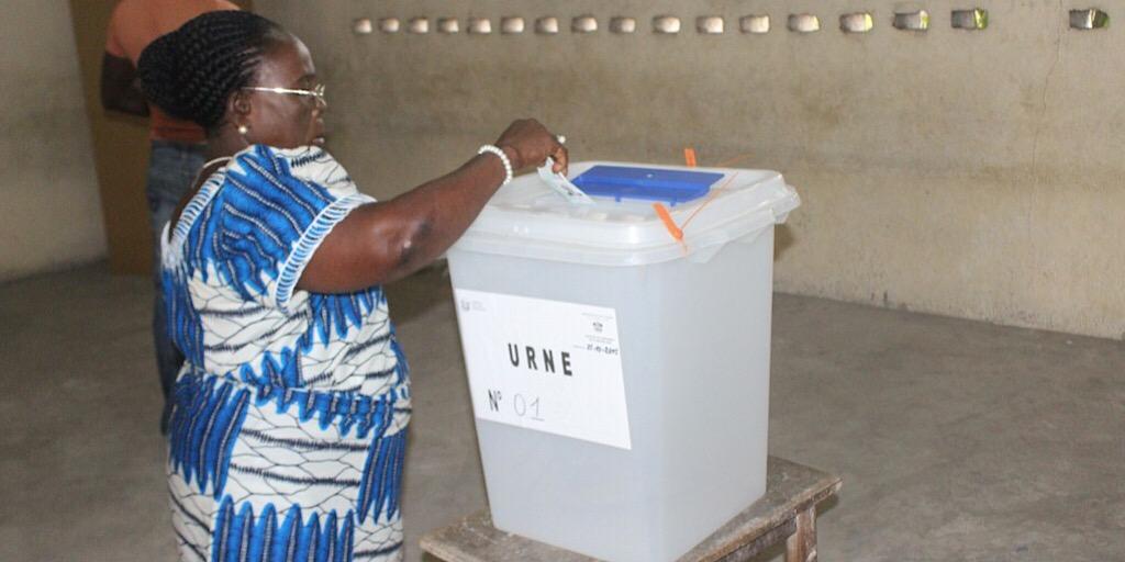 Opinion / Le fichier Électoral Guinéen : le vrai scandale