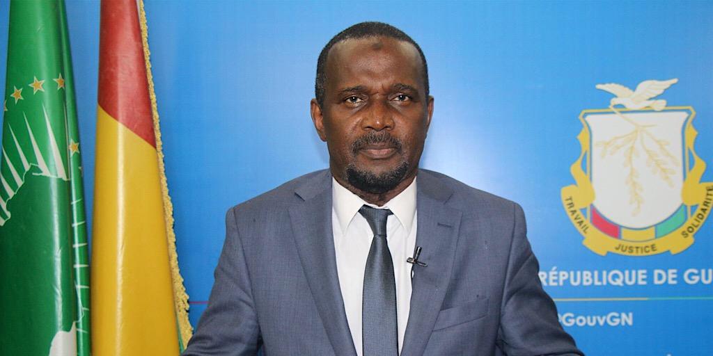 GUINÉE : COMPTE RENDU DU CONSEIL DES MINISTRES DU 18 JUILLET 2019