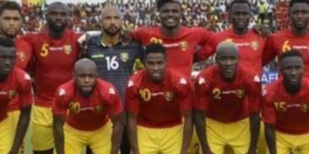 Statistiques Guinée – Algérie : Syli National 6 – 4 Fennecs