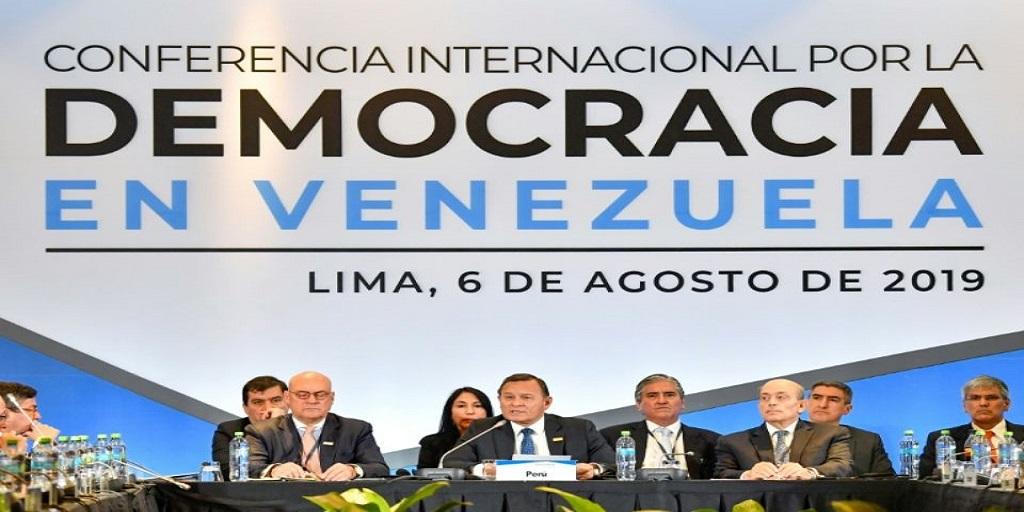Venezuela: les soutiens de l'opposant Guaido misent sur les sanctions américaines pour faire partir Maduro