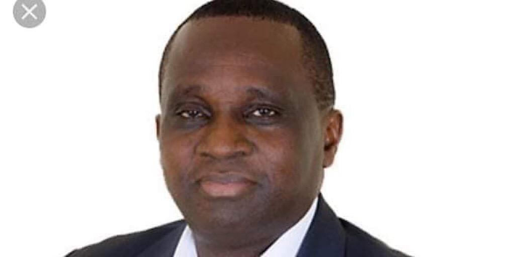 Guinée /Antonio Souaré : un homme, une légende (Par Ibrahima Diallo)