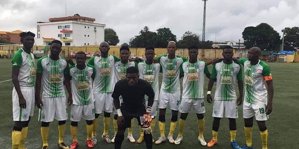 Football / Coupe de la CAF: le CIK prend (3-0) face au Paradou AC d'Alger !