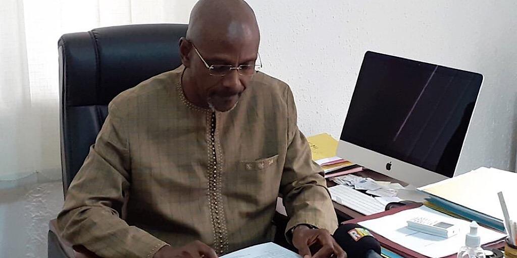 Guinée /MPAEM : Fin du repos biologique à partir de ce samedi 31 août à 00H (TU)