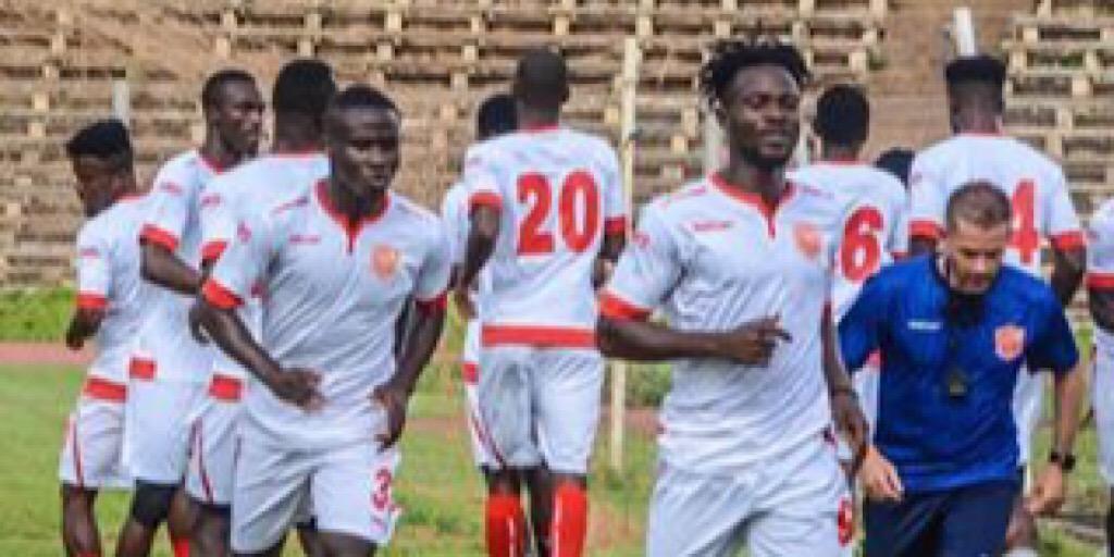 LDC/CAF: Horoya AC-Stade Malien, la vente des tickets démarre ce jeudi…