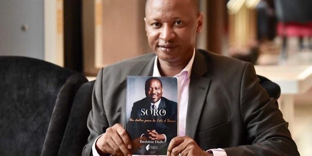 Guinée : Le livre du journaliste Ibrahima Diallo est enfin là!
