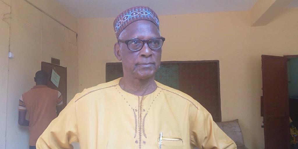 Guinée /Opinion : Il faut sauver le soldat de l'information Souleymane Diallo