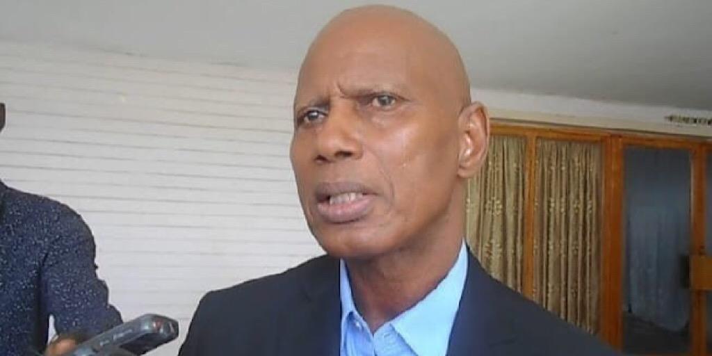 Tribune /Guinée : COLLEZ LA PAIX A LA PRESSE !
