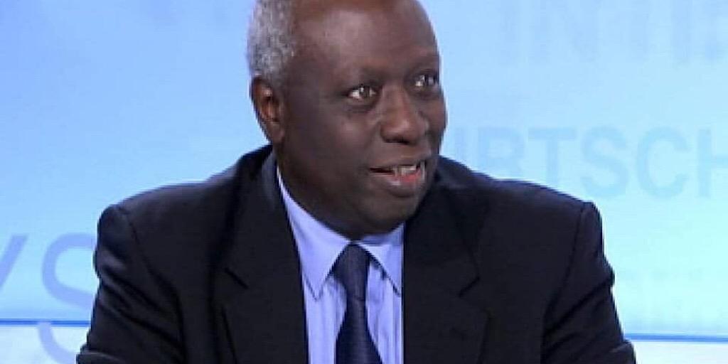 Décès ce 17 Août 2019 du diplomate Jacques Diouf