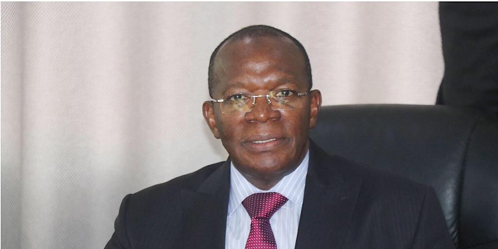 Guinée/Consultations sur les questions politiques : le PM Kassory Fofana affirme sa neutralité