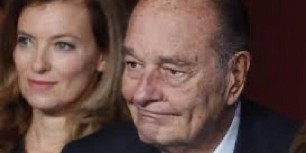 France : Jacques Chirac est mort