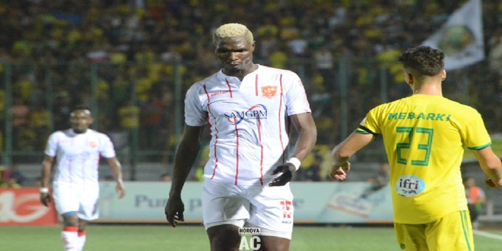 CAF CL/Horoya AC – Jeunesse Sportive de Kabylie : voici comment avoir les tickets…