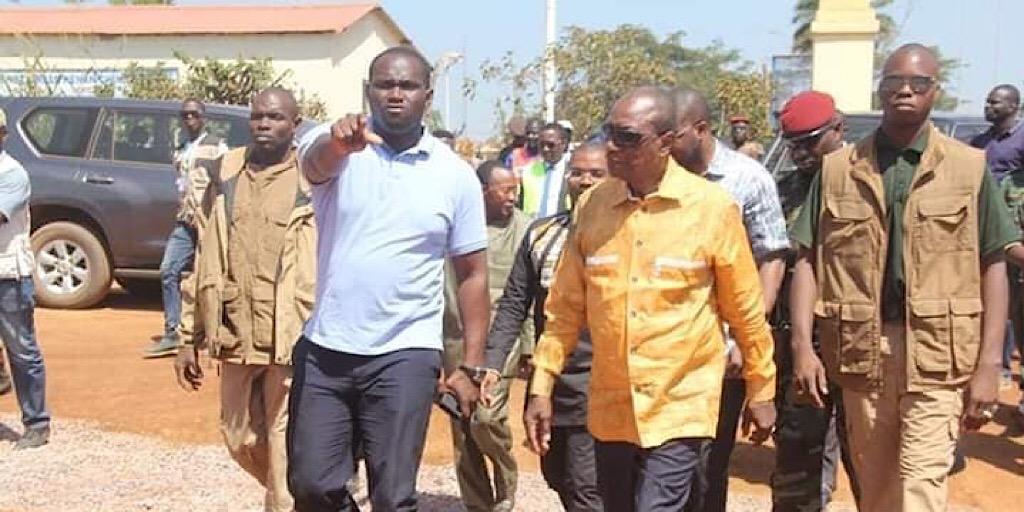 Guinée : Dégradation des voiries urbaines: le Président de la République annonce des actions urgentes.