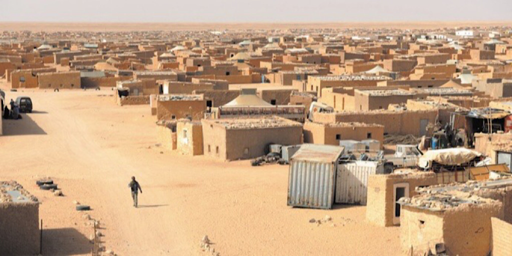 Le polisario trafiquant de drogue à la solde des dirigeants algériens