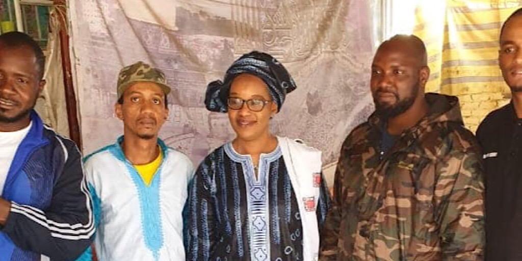 Afrique du Sud -Xénophobie : Des guinéens concernés