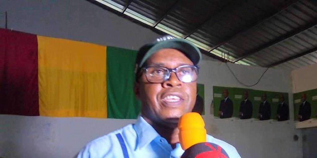 AG de l'UFDG : Dr Fodé Oussou Fofana, «Le titre foncier de la Guinée n'appartient à personne…»