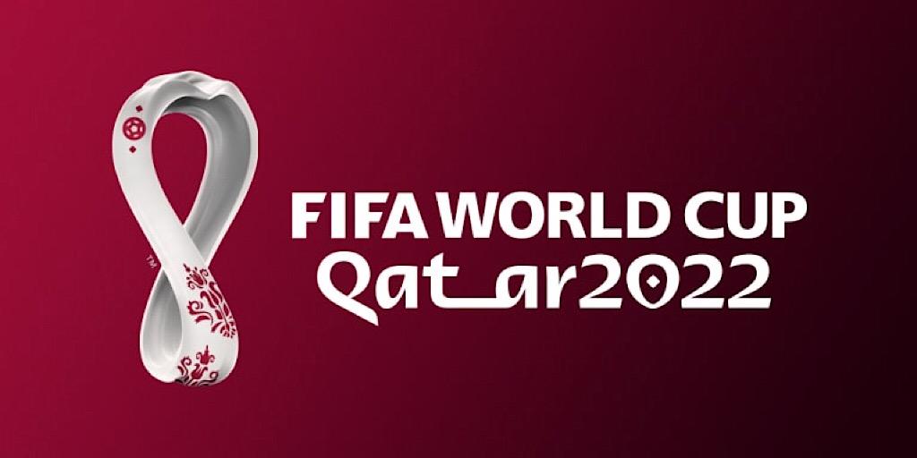L'emblème de la Coupe du Monde de la FIFA, Qatar 2022™ dévoilé .