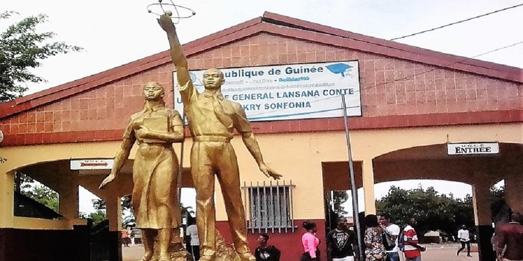 Calendrier Universitaire Uga.Archives Guineesignal