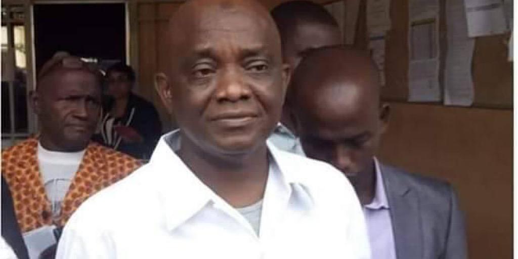 Le Syndicaliste Mamadou Mansaré n'est plus