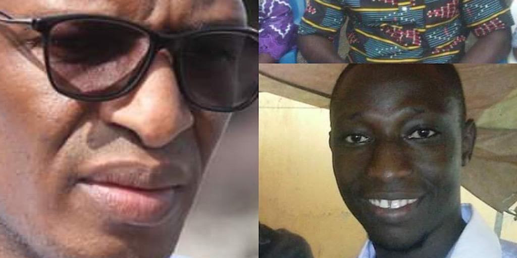 Guinée:  le Directeur de la DPJ Abdoul Malick Koné vient d'être limogé.