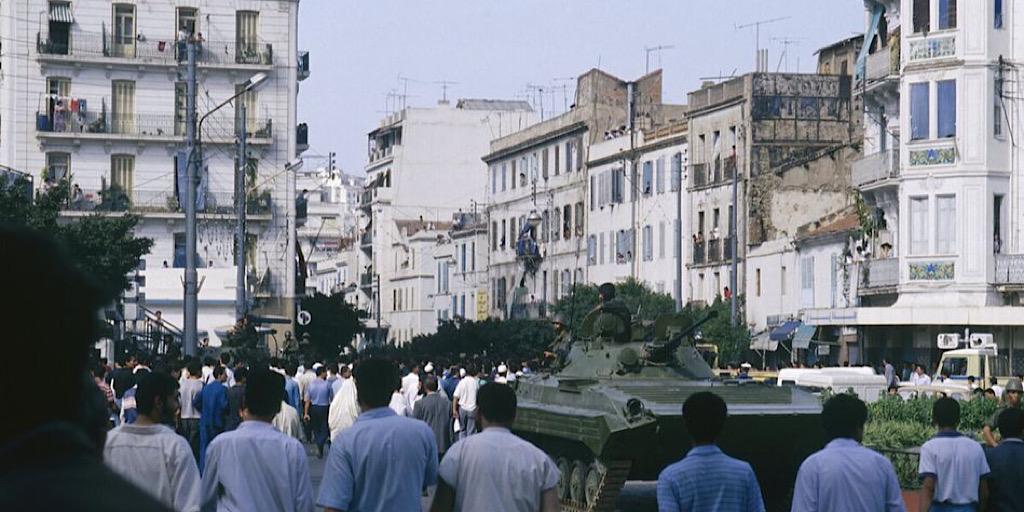 05 octobre 1988, jour où l'Algérie a basculé dans l'horreur abjecte