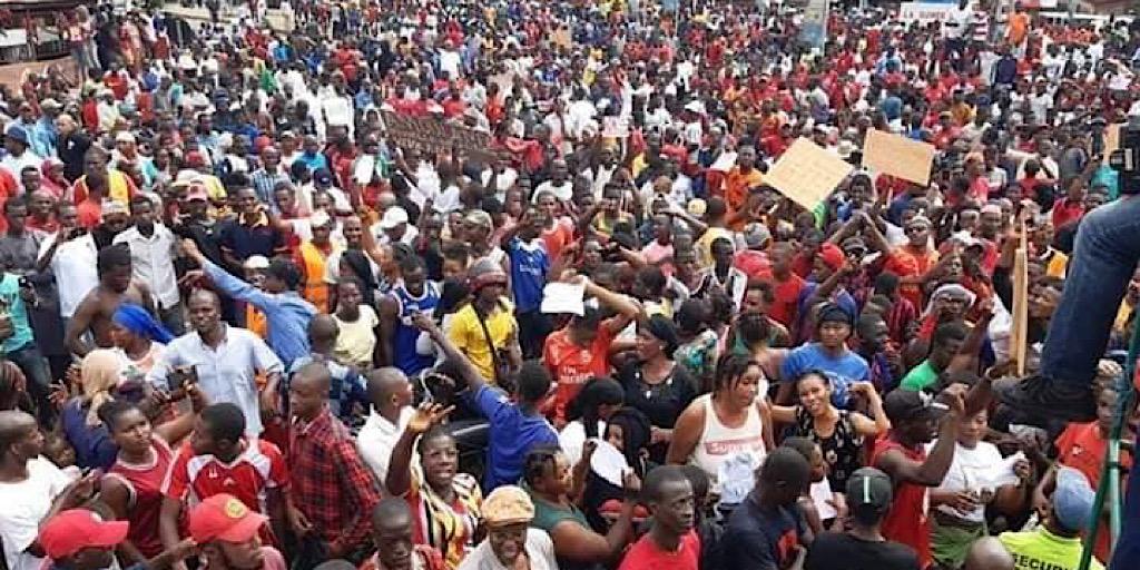 Marche du FNDC : Le Gouvernement se félicite du bon déroulement…(communiqué)