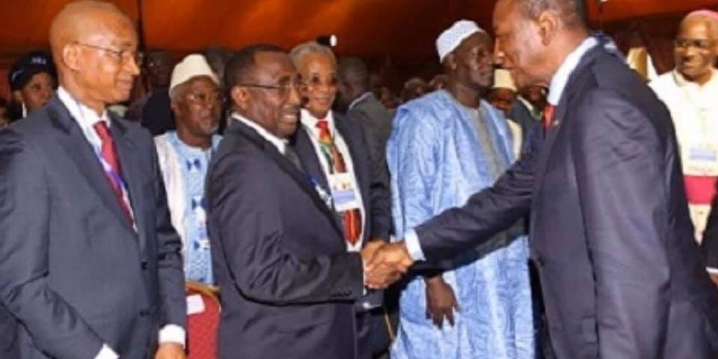 Opinion/Brisons Le Silence : C'est avec un cœur meurtri que nous constatons l'état dans lequel notre pays la Guinée se retrouve aujourd'hui.