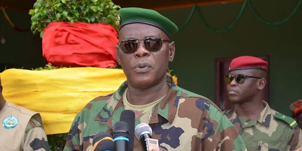 Guinée/Grotesque mensonge d'État du Chef d'État Major Général Guinéen des Armées: Ce sont les forces Spéciales qui procèdent aux arrestations en cagoules.