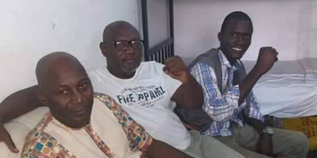 Guinée: Le coordinateur national et les autres membres du FNDC arrêtés viennent d'être conduits vers une destination inconnue.