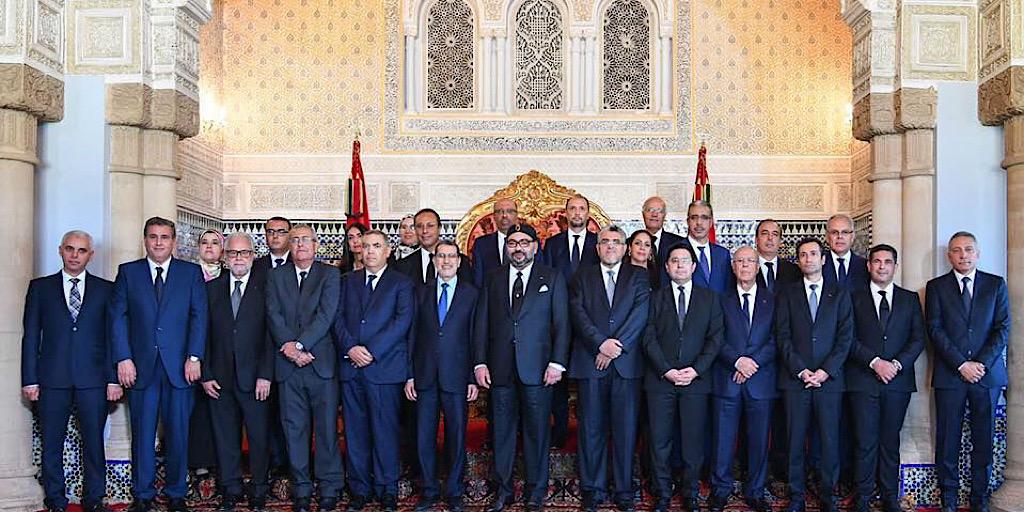 Un nouveau Gouvernement marocain avant-gardiste