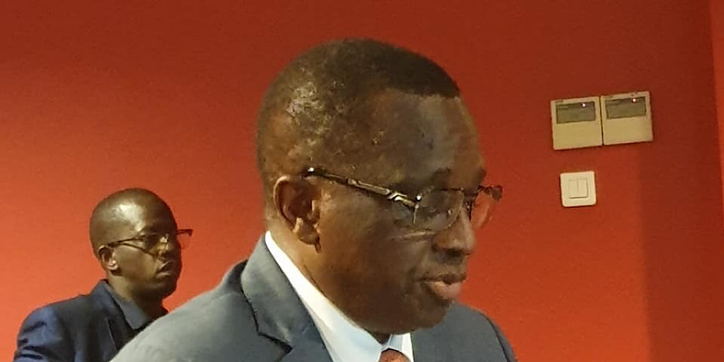 Présidence UFOA/WAFU: vote de confiance pour Antonio SOUARE.