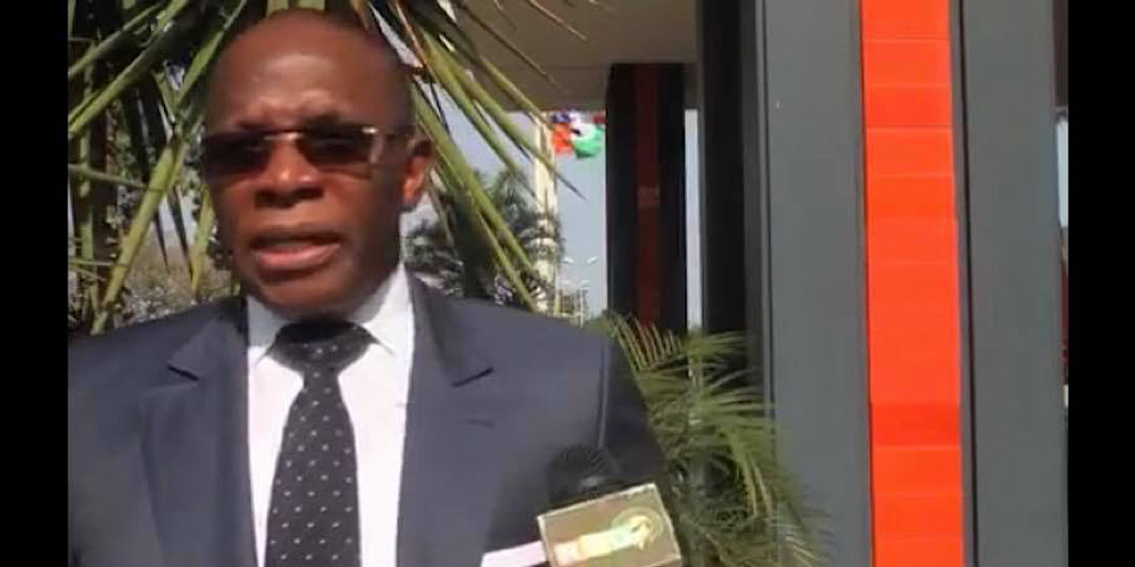 GUINÉE/REMANIEMENT GOUVERNEMENTAL IMMINENT: KASSORY SERAIT EJECTABLE!