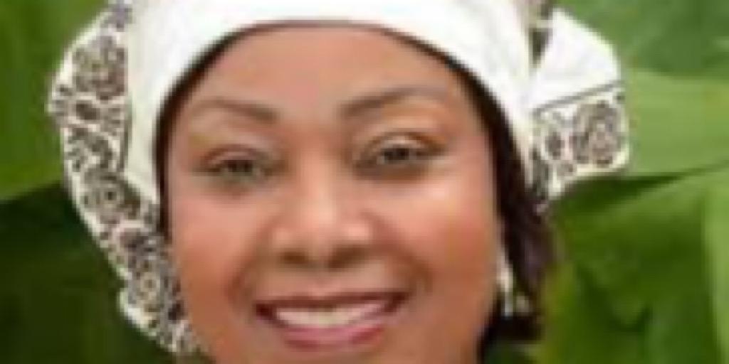 Guinée : Appel à la paix de la Première Dame, Djènè CONDÉ