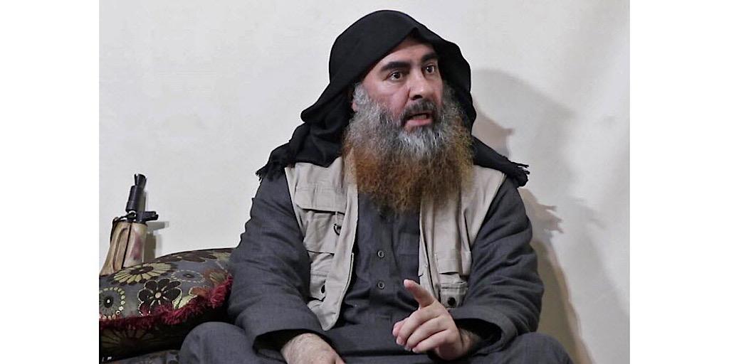 Mort d'Abou Bakr Al-Baghdadi : une sinistre épopée du terroriste le plus recherché au monde stoppée nette par les Américains.