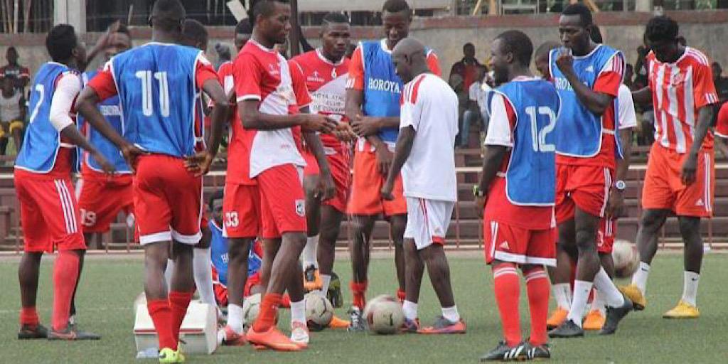 Coupe CAF/Horoya AC-Bandari FC : voici les points de vente des tickets…