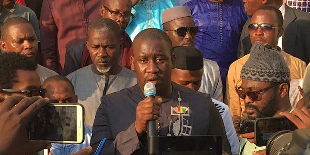 Guinée/Tribune : Alerte vigilance !