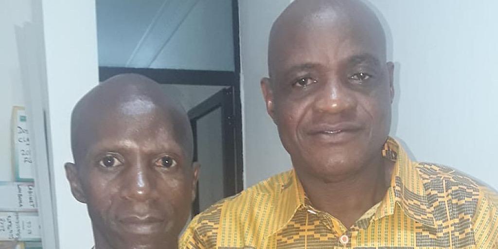 Fédération Guinéenne de Football : Aux détracteurs qui coilisent contre le Colonel MAURICE AKOI KOIVOGUI, Secrétaire Général.
