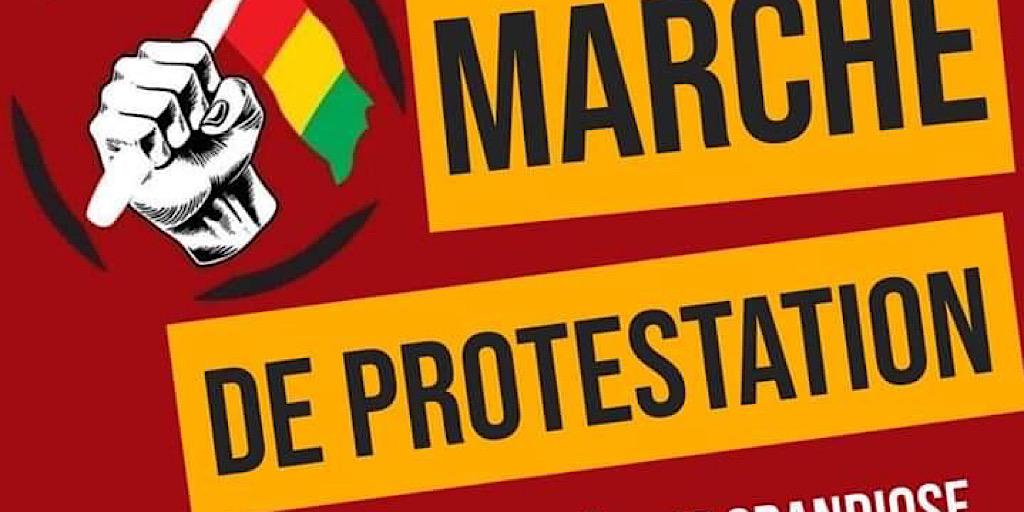 Marche FNDC de ce jeudi : voici le nouvel itinéraire (copie)