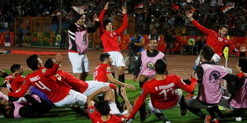 Football-U 23: L'Égypte et la Côte d'Ivoire se qualifient aux JO de Tokyo 2020