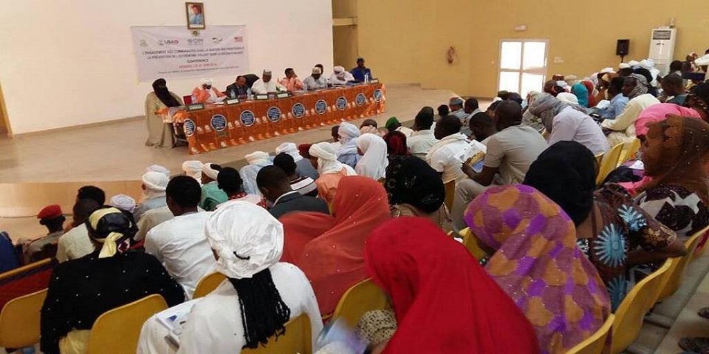 Niger: Implication des communautés dans la gestion des frontières