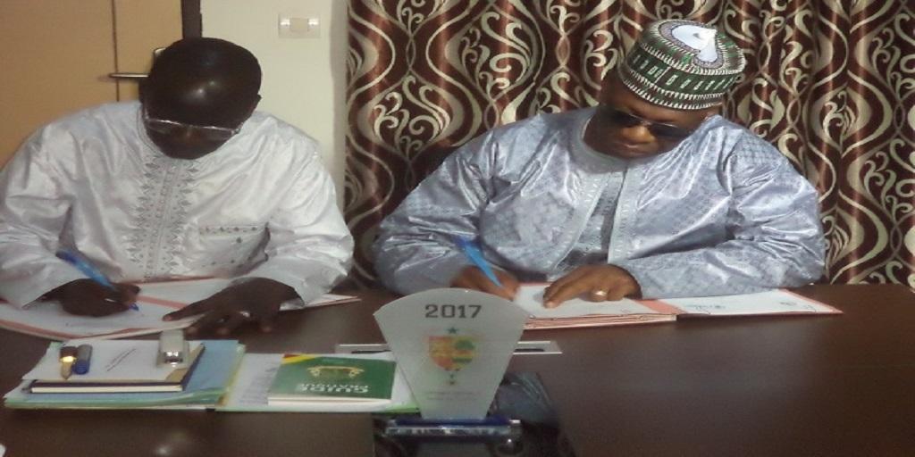 MATD : signature d'un nouvel accord de partenariat avec le PAM
