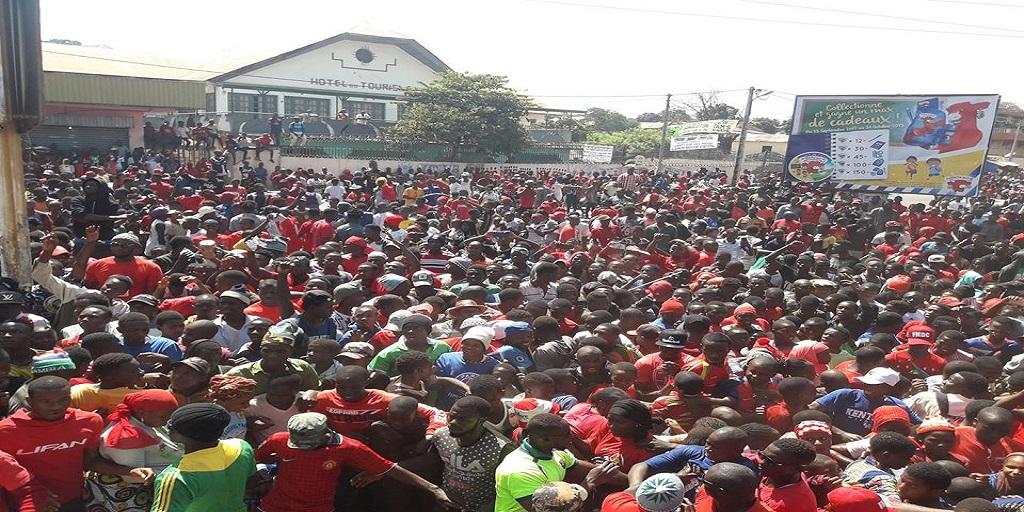 Le FNDC félicite chaleureusement le peuple de Guinée pour sa constance…(déclaration)