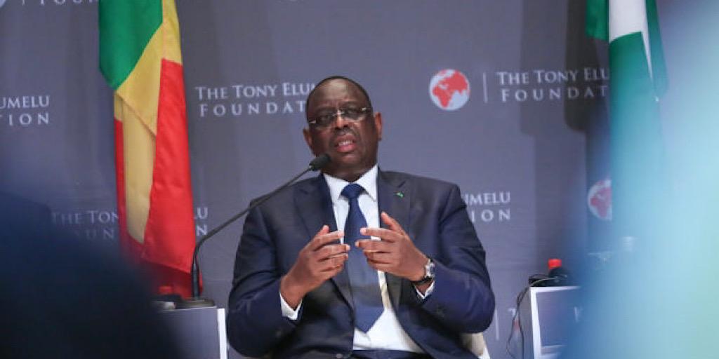 Sénégal: 1,5 milliards de dollars pour promouvoir le commerce et l'investissement