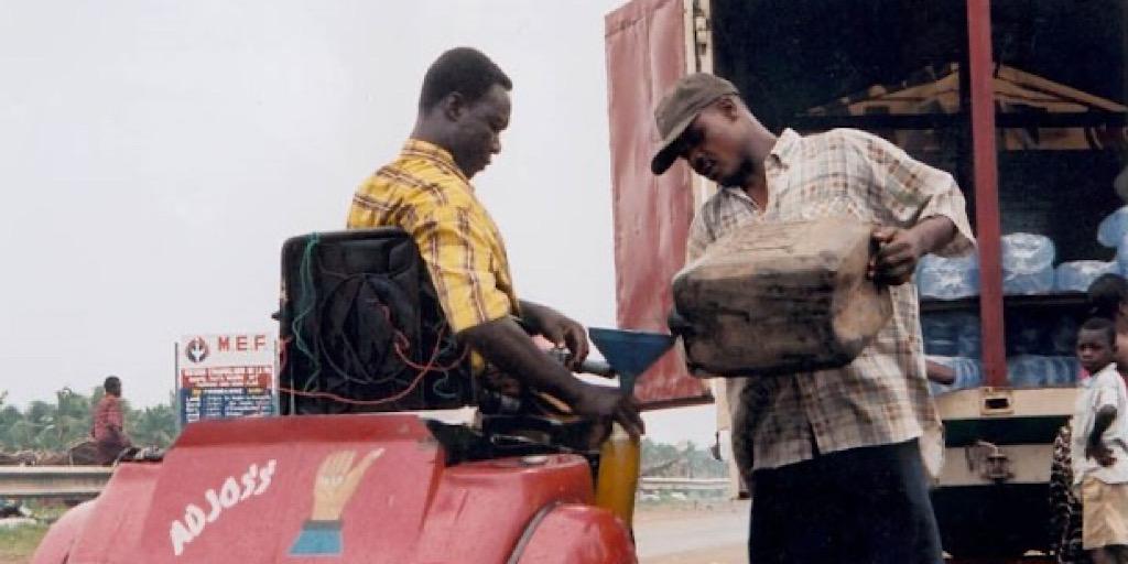 Le Nigeria, le Niger et le Bénin luttent contre la contrebande