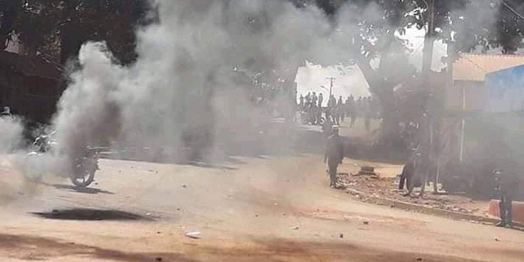 Labé: Le Gouvernement déplore ces agissements qui n'honorent pas leurs commanditaires…