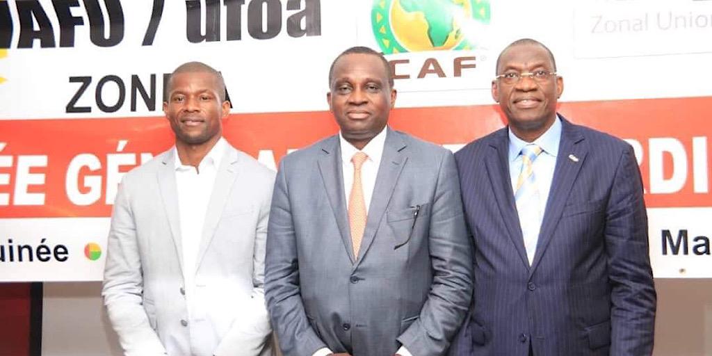 Tournoi de l'UFOA à Conakry : Amitié, paix et solidarité autour du football guinéen