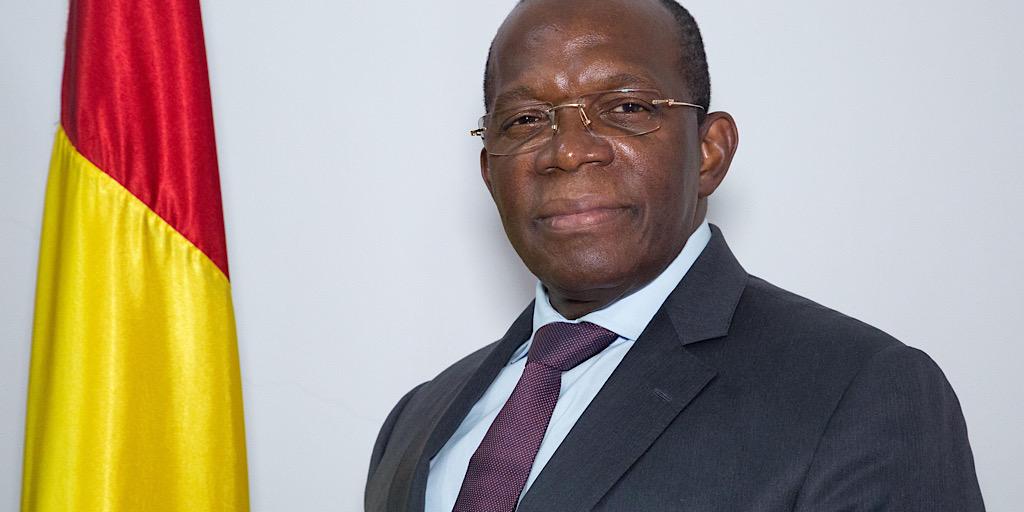 DIALOGUE DE HAUT NIVEAU SUR L'INCLUSION FINANCIÈRE EN GUINÉE ET EN AFRIQUE : ALLOCUTION DU PREMIER MINISTRE, CHEF DU GOUVERNEMENT